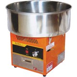 FOMAC Electric Cotton Candy Machine [CCD-MF01] - Candy Maker